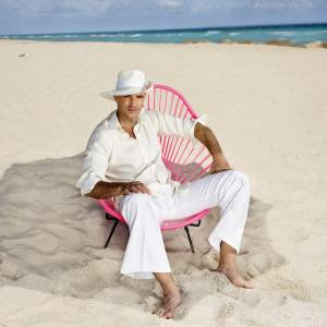 Alan Faena on Miami Beach