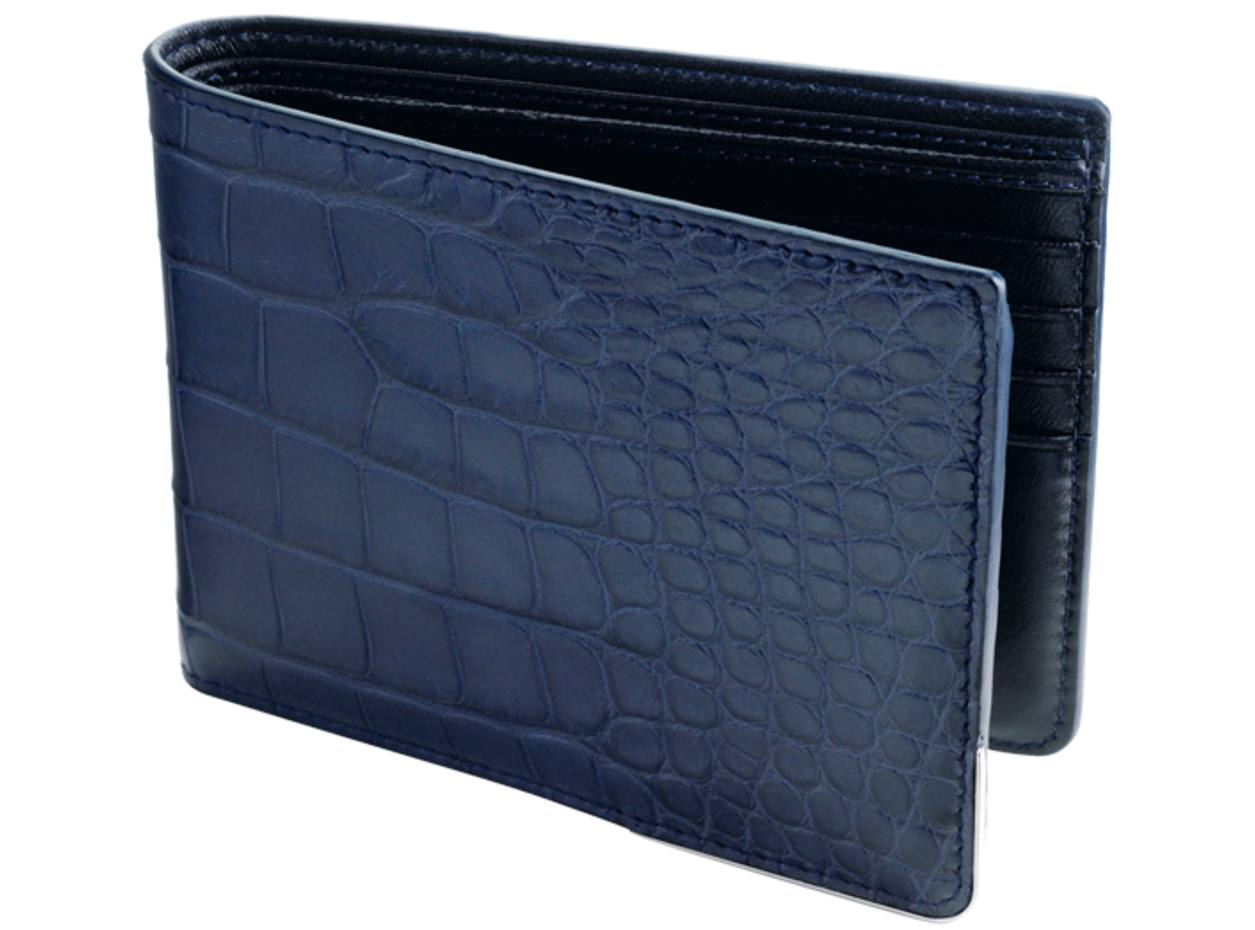 9f9328c7d57b Dior Homme crocodile wallet   How To Spend It