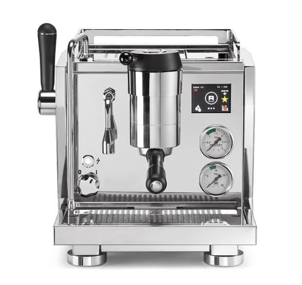 A Rocket Espresso Machine R Nine One is on Chadwick's wishlist