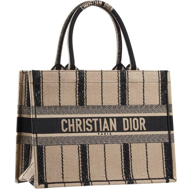 Dior small Book tote, £2,050