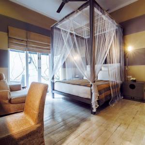 The Superior Suite at Tintagel, Sri Lanka