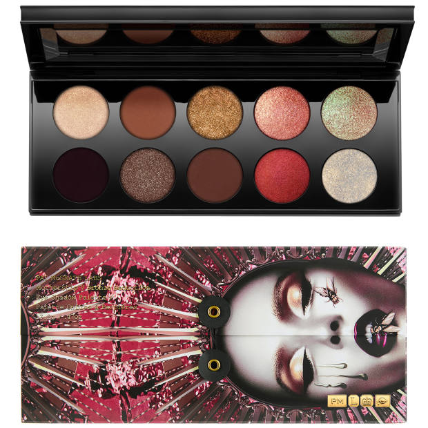 Mothership Bronze Seduction Palette, £115
