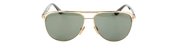 Tom Ford sunglasses,  2016, £150, for sale at  vestiairecollective.com