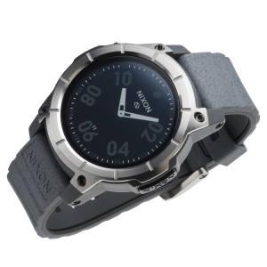 Nixon Mission smartwatch, £339