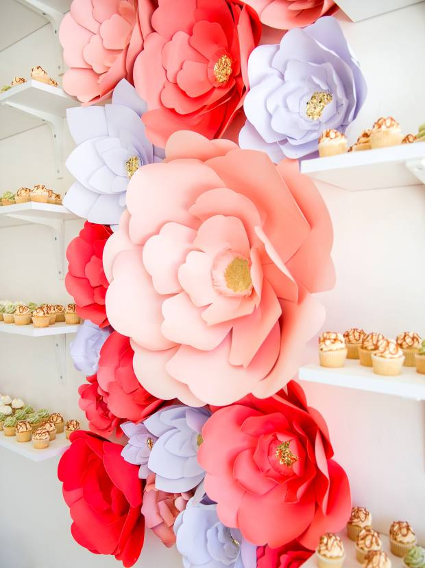 Natalia Vodianova also enjoys Baby Bea's Bakeshop in Beverly Hills, where you can make your own cakes