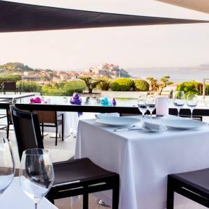 La Table by La Villa, Calvi