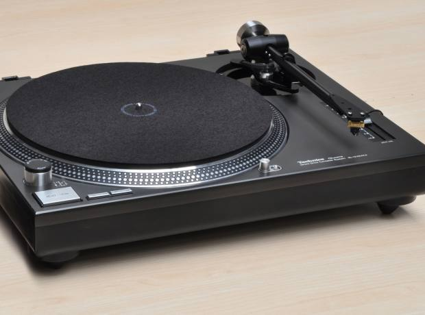 Technics SL-1210, from £825, from Origin Live