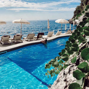 Four of the finest hotels on the Amalfi Coast, including the Hotel Santa Caterina in Amalfi, have issued a call to raise money for Together for a Covid-19 Vaccine