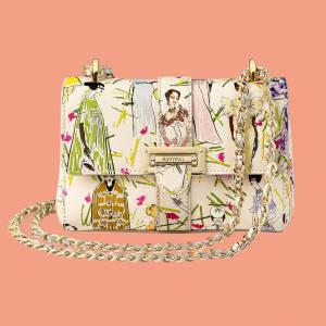 Micro Lottie bag, £395