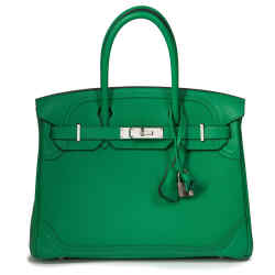 Hermès Birkin Ghillies bag, estimated at €7,000-€9,000