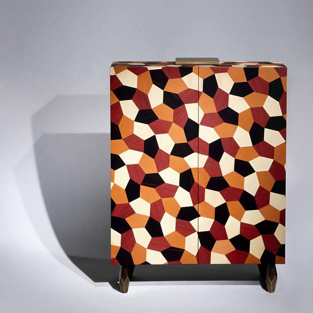 Piotr Sierakowski Autumne wardrobe, £22,380