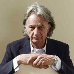 Sir Paul Smith.