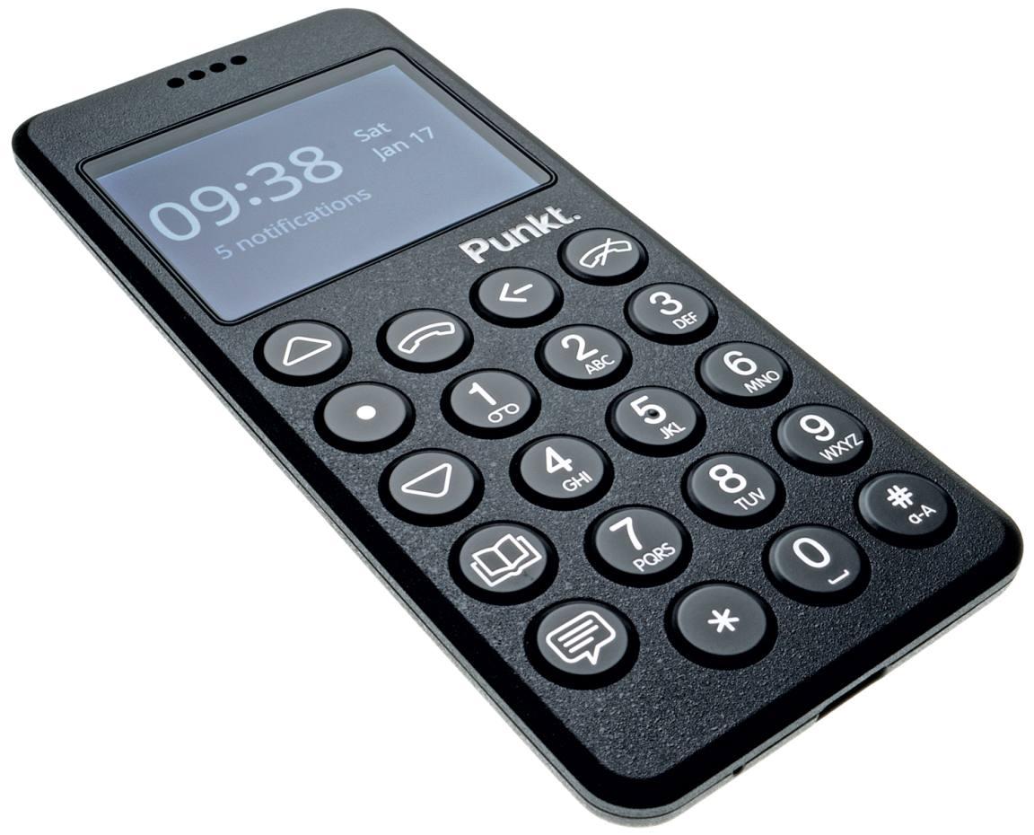 Punkt MP-02, £295