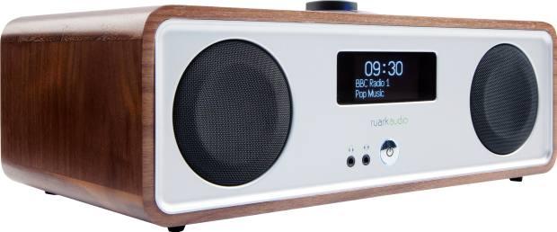 Ruark R2 Mk3 with DAB+, FM, internet and Spotify, £419.99, ruarkaudio.com