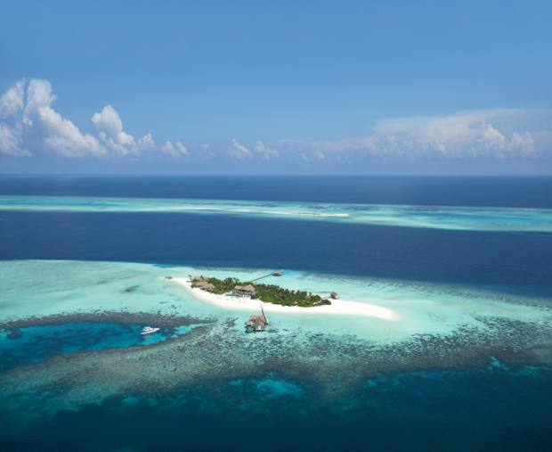Four Seasons Private Island