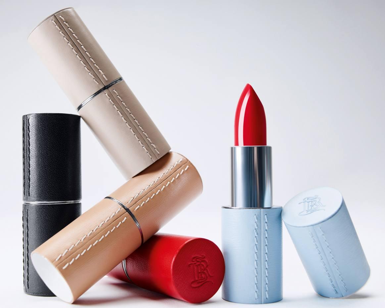 La Bouche Rouge refillable lipsticks
