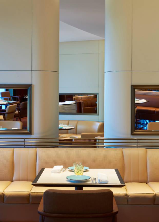 Omer's elegant interior