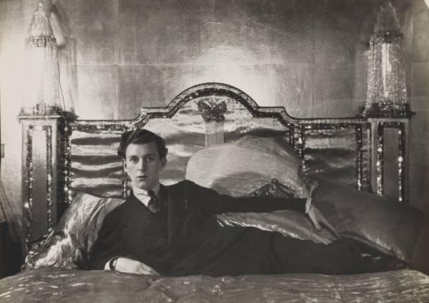 Stephen Tennant in 1927