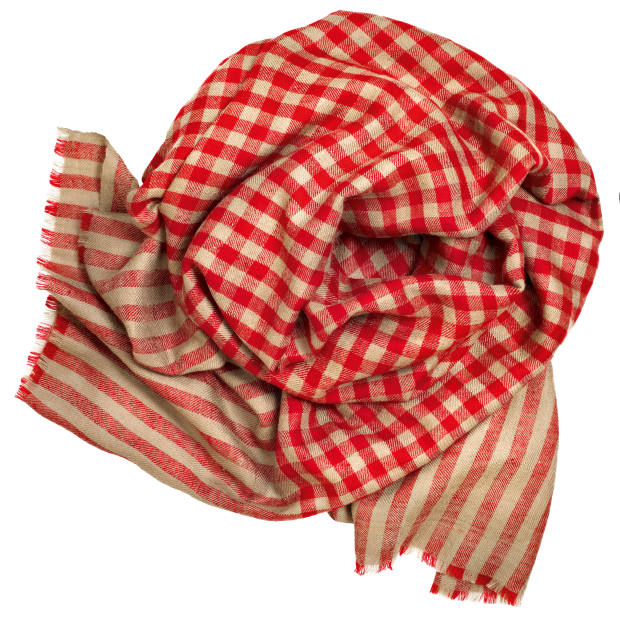 Anderson & Sheppard cashmere scarf, £395