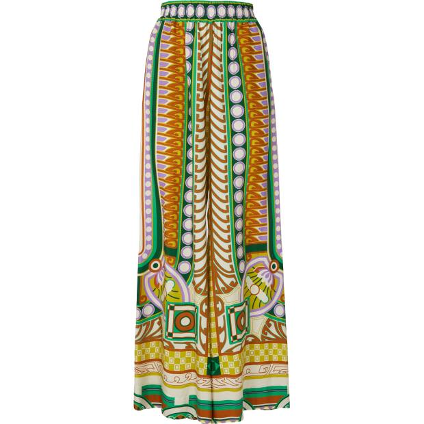 La Double J Palazzo trousers, £435