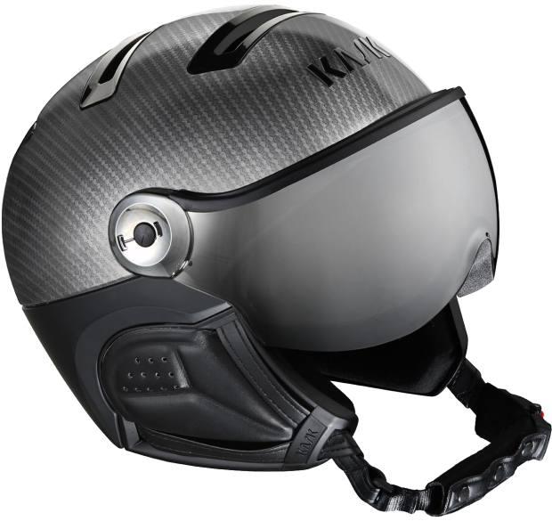 Kask helmet, €420