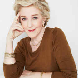 Stage and film veteran Patricia Hodge will discuss her career at Sheekey's Secrets