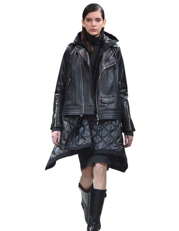 e9d940925 New takes on quilted coats for women