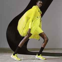 Veja Condor running shoes, €130