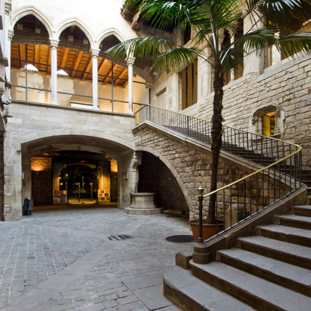 The Picasso Museum in Barcelona is hosting an exhibition entitled Picasso's Kitchen