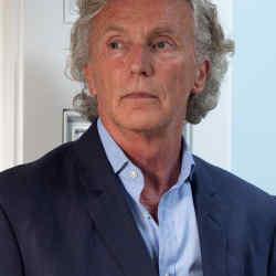 Gordon Campbell Gray.