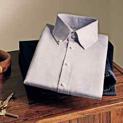 Turnbull & Asser crease-resistant business shirt, £195