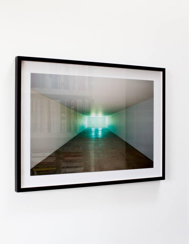 White Cube Installations by Jesper Rasmussen