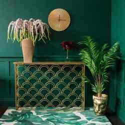 Audenza Palm Jungle rug