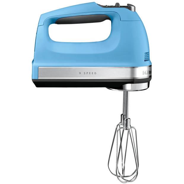 KitchenAid 9-Speed Hand Mixer,£109