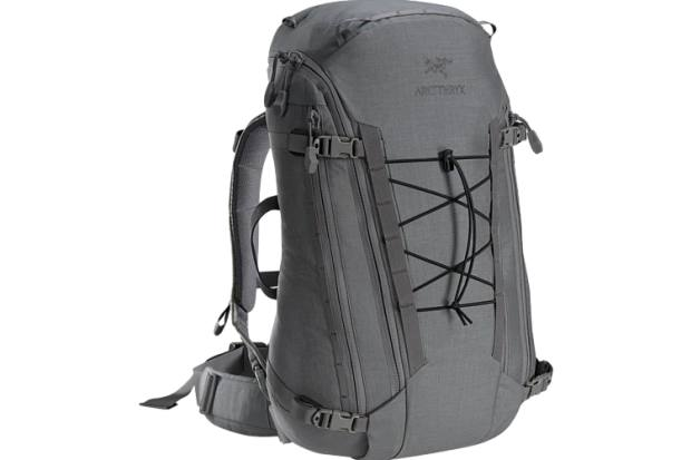 Arc'teryx LEAF Assault Pack 30, £299