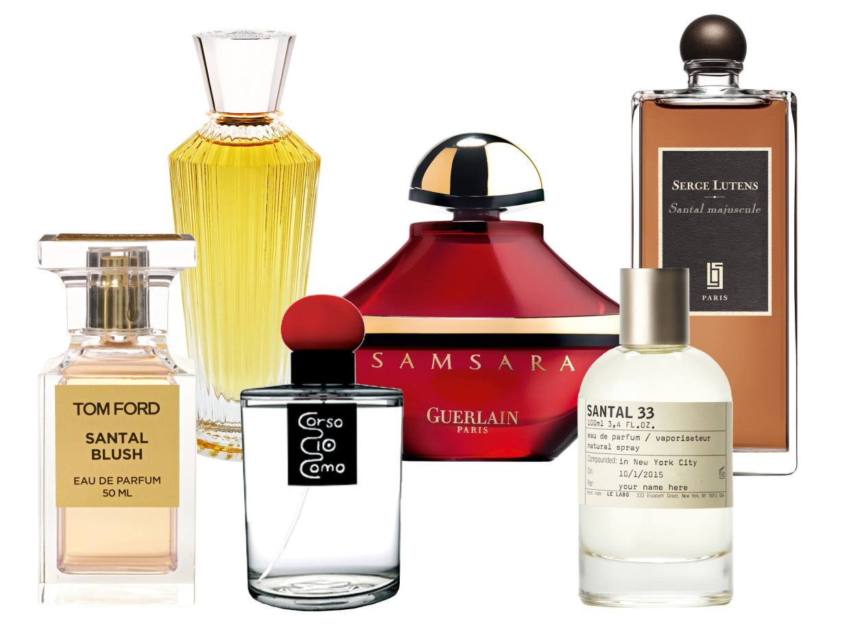 The Voluptuous And Creamy Allure Of Sandalwood Scents How To Spend It