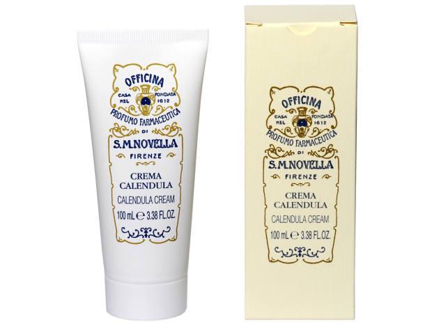 Santa Maria Novella Crema Calendula moisturiser, from €37