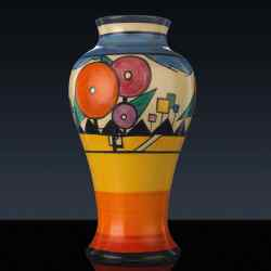 Meiping Geometric Garden vase, £12,000 from Gazelles of Lyndhurst
