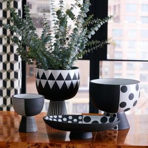 Jonathan Adler Palm Springs bowls, from £325