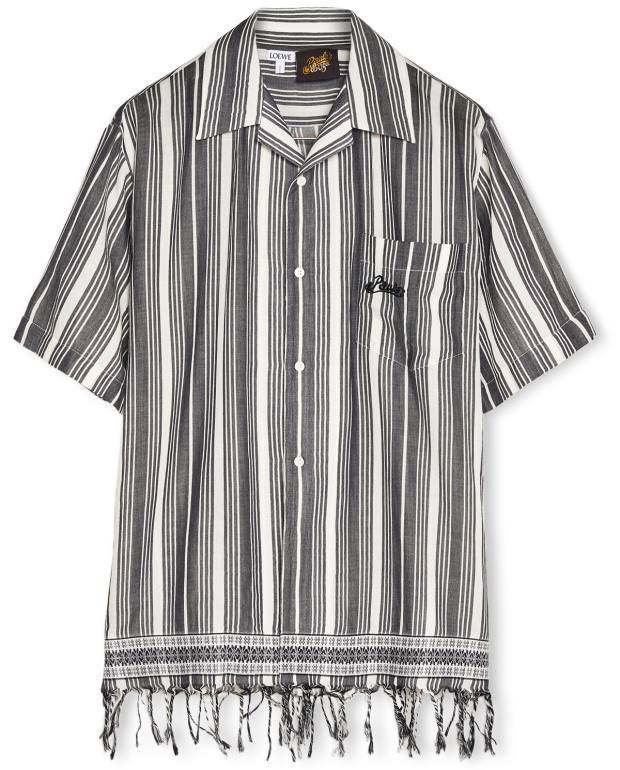 Loewe Paula's Ibiza cotton shirt, £525
