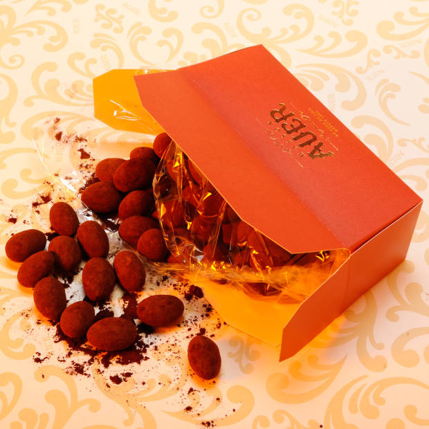 Maison Auer ballotin d'amandes, from €29.40 for 350g