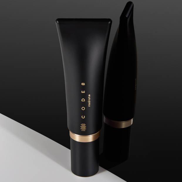 Code8 Radiate Second Skin Finish Natural Radiance Beauty Balm SPF 15, £39