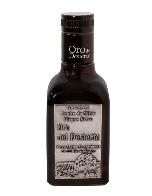 Oro del Desierto, £9.95 for 250ml