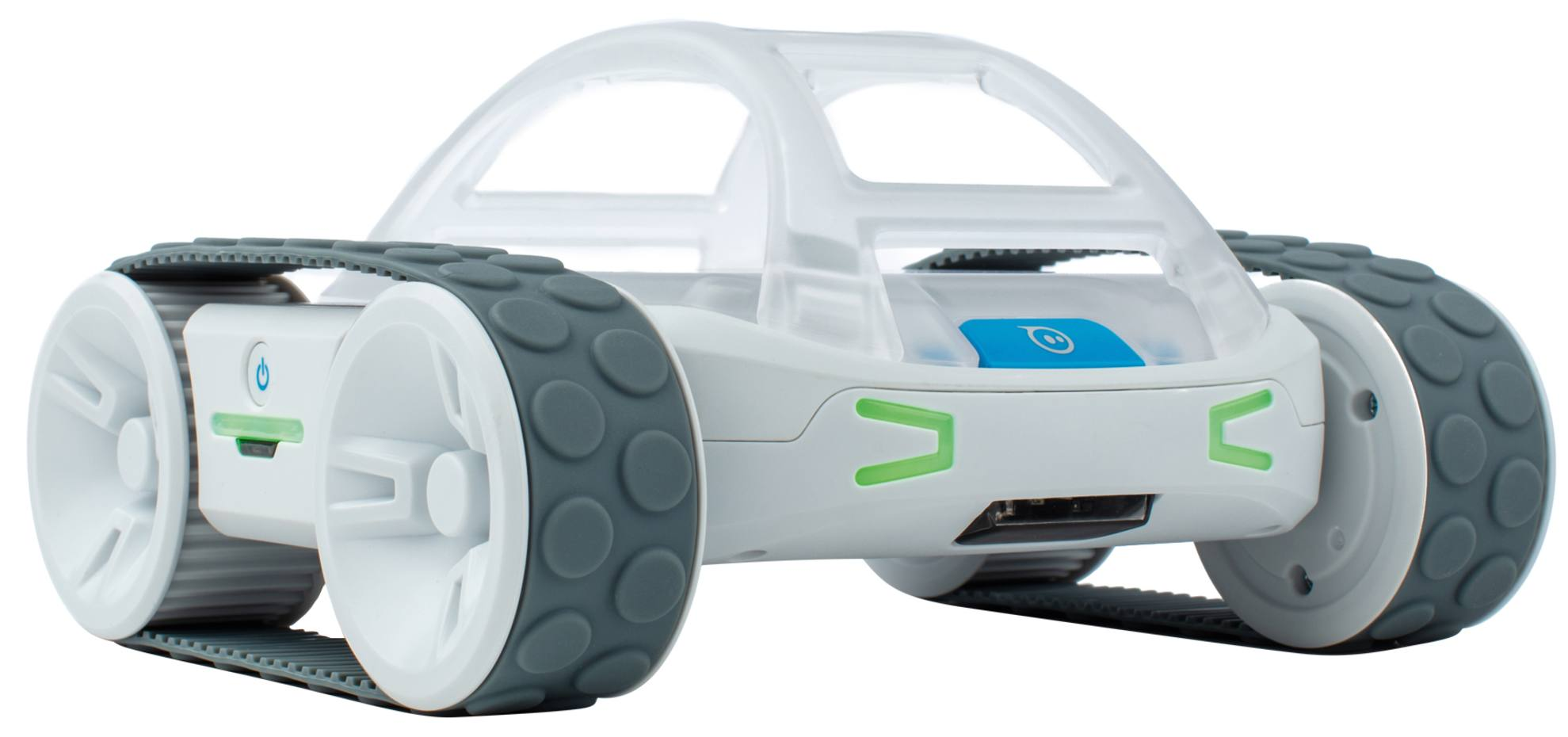 Gadgeteer Sphero launches RVR – its most ambitious product yet