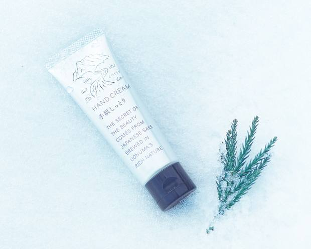 Cotte handcream, about £9