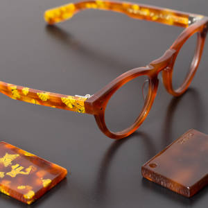 Bold London bespoke frames, from £3,880 for one pair, or £4,880 for two
