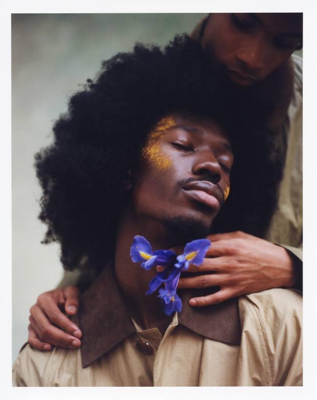 Black Love by Emmanuel Sanchez Monsalve