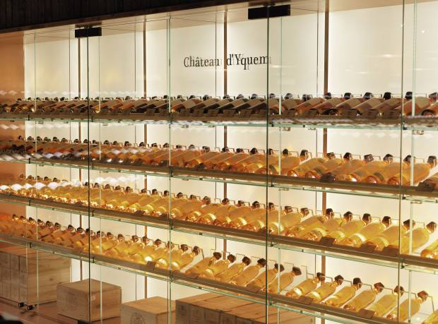 """Hedonism Wines' 80-strong line-up of Yquem, including the """"seemingly immortal"""" 1811"""