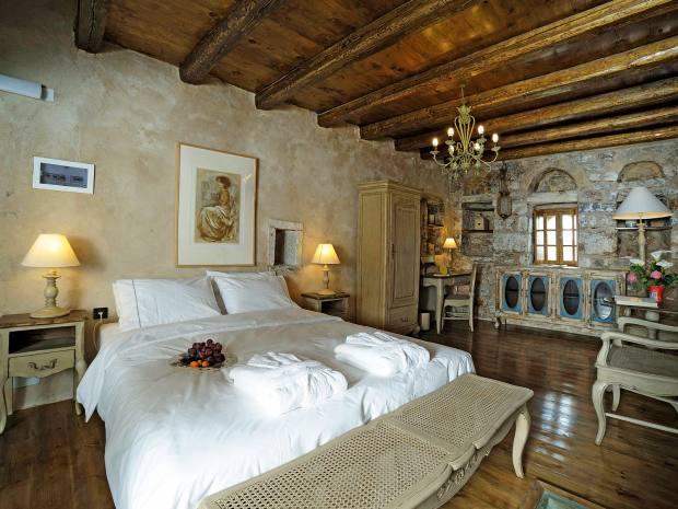 Citta dei Nicliani hotel nestles in theheart of Kitta