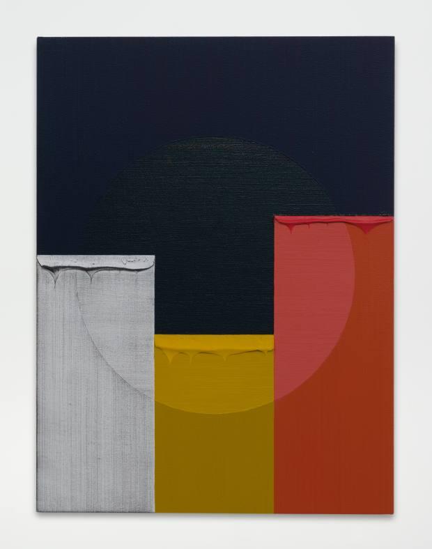 Return by Alex Olson